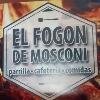 El Fogón de Mosconi