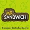 Mr. Sándwich