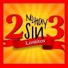 No Hay 2 Sin 3