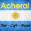 Acheral bar-café