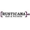 Rusticana Bar de Picadas Palermo Viejo