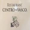 Restaurant Centro Vasco