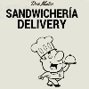 Sandwicheria Don Mateo